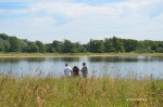 Cubs at Testwood Lakes