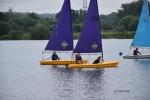 Cub Sailing - Testwood Lakes