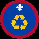 Environmental Conservation Activity Badge